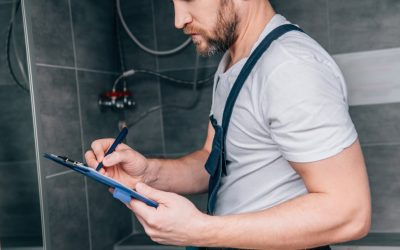 5 Reasons to Order a Home Inspection